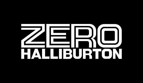 ZERO HALLIBURTONの商品一覧