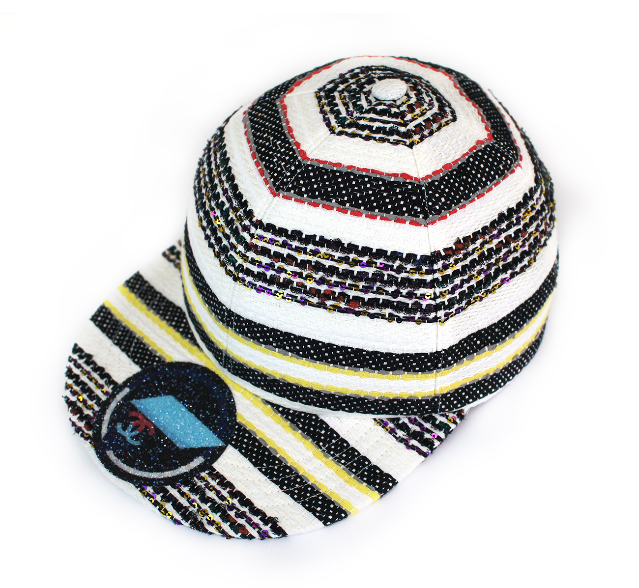 2f0f3c4bff8 CHANEL 2016 AIRLINE Collection Cap Vo.2