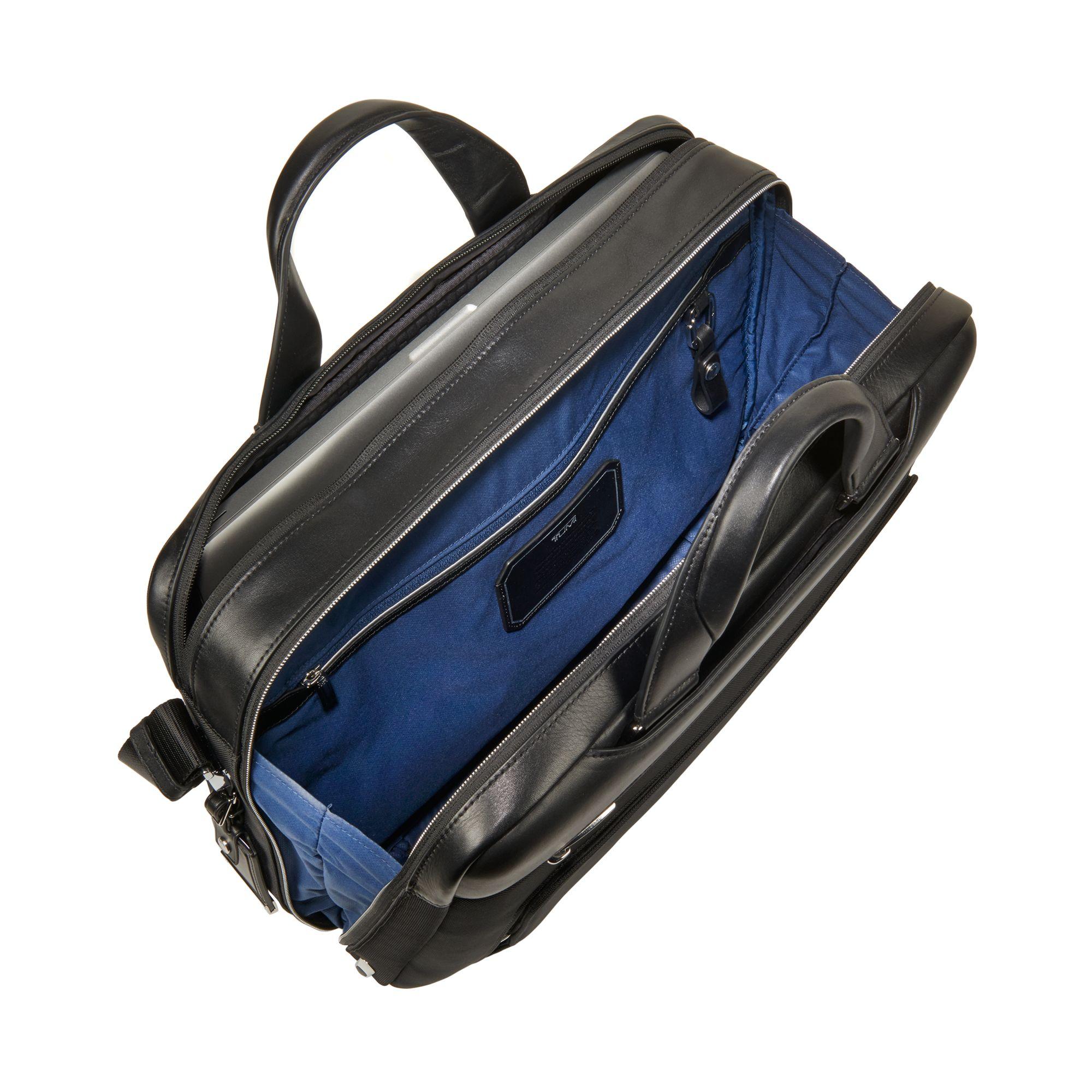 TUMI [トゥミ] 255003 ARRIVE ブリーフケースフ ビジネスバッグ / FAIRBANKS BRIEF[並行輸入品]    ✈✈✈通勤カバン・出張バッグをお探しですか??>✈✈✈