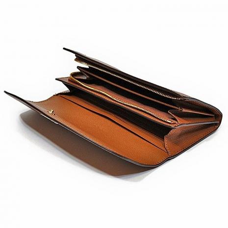 e1c2e15d354a COACH F54009 IMSAD Slim Envelope Wallet in Crossgrain Leather ...