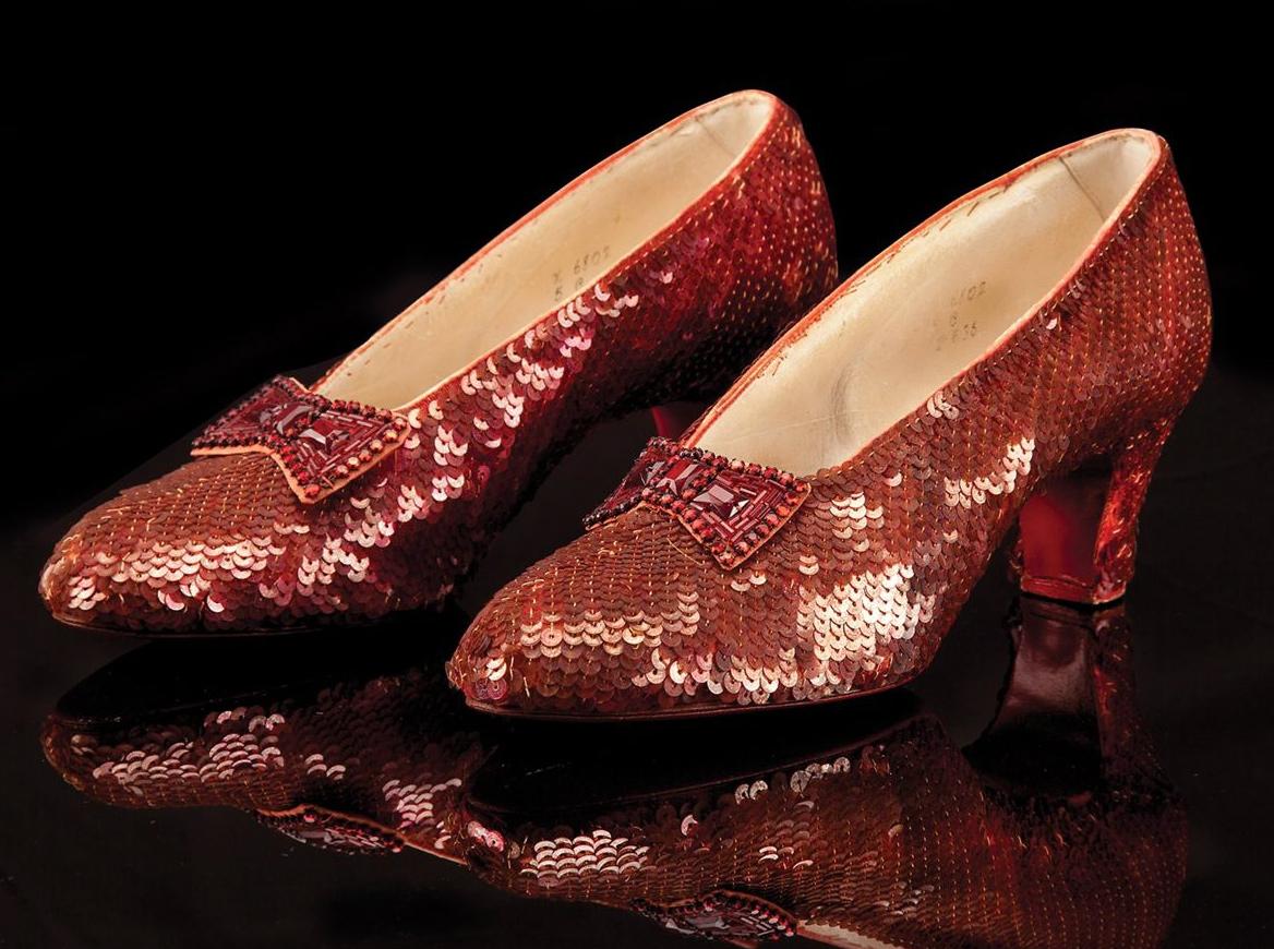 世界最高級シリーズ② 3億円の靴